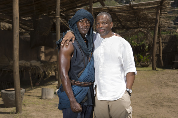 Roots TV show on History: season 1 (canceled or renewed?)