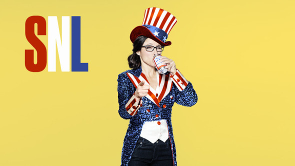 Saturday Night Live TV show on NBC: Julia Louis-Dreyfus