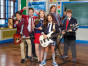 School of Rock TV show