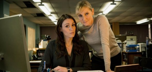 Scott & Bailey: Star Knew It Was Time to End UK Series