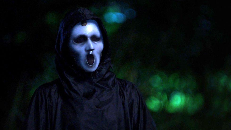 Photos of scream one the movie
