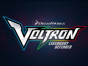 Voltron: Legendary Defender TV show