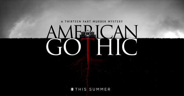 American Gothic TV show