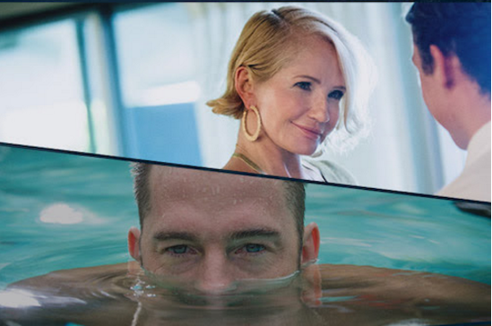 Animal kingdom tnt releases new trailers for upcoming for Pool show tv