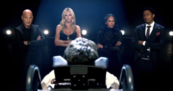 America's Got Talent TV show
