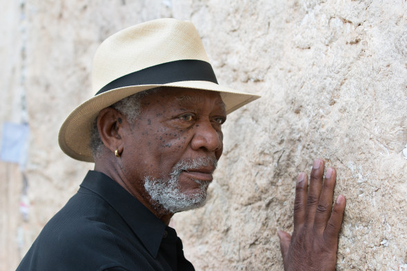 The Story of God with Morgan Freeman TV show on National Geographic Channel: season 1 (canceled or renewed?)