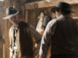 The American West TV show on AMC: season 1 (canceled or renewed?)