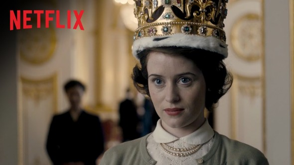 The Crown TV show on Netflix: season 2 (canceled or renewed?).
