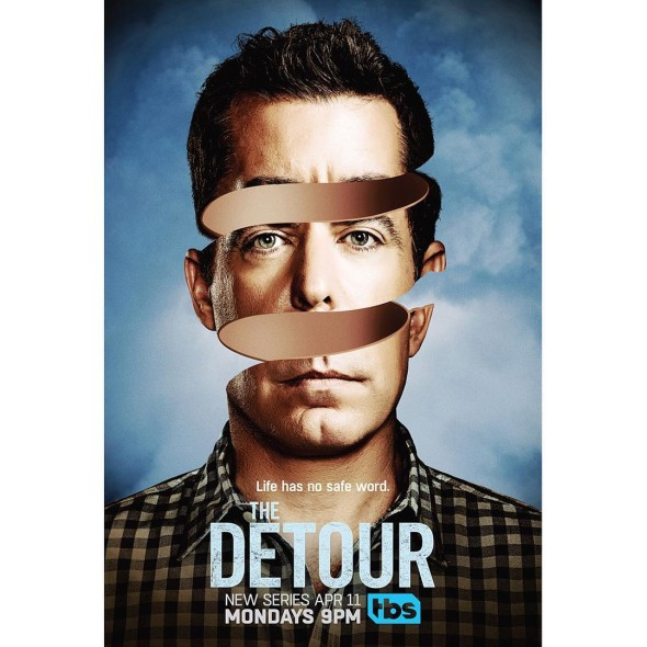 The Detour TV show on TBS: season 1 (canceled or renewed?)