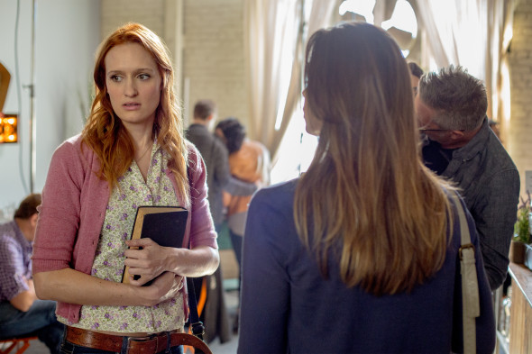 The Faith Diaries TV web series on Lifetime: season 1 (canceled or renewed?)