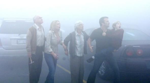 The Mist TV show on Spike TV: season 1 (canceled or renewed?).