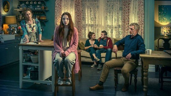 Thirteen TV show on BBC America (canceled or renewed?)