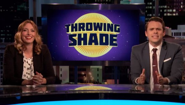 Throwing Shade TV show on TV Land: season 1 premiere (canceled or renewed?)