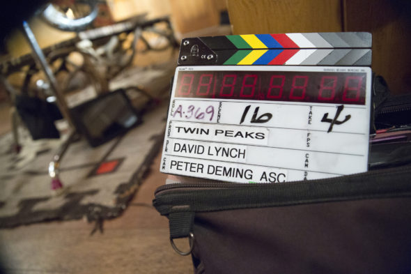 Twin Peaks: Showtime Announces Series Production Team