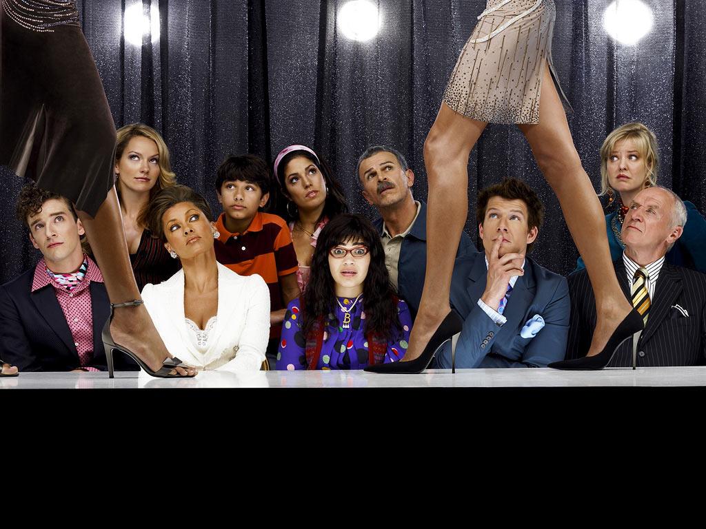 Ugly Betty: Cast Reunion Set for ATX Festival - canceled ...