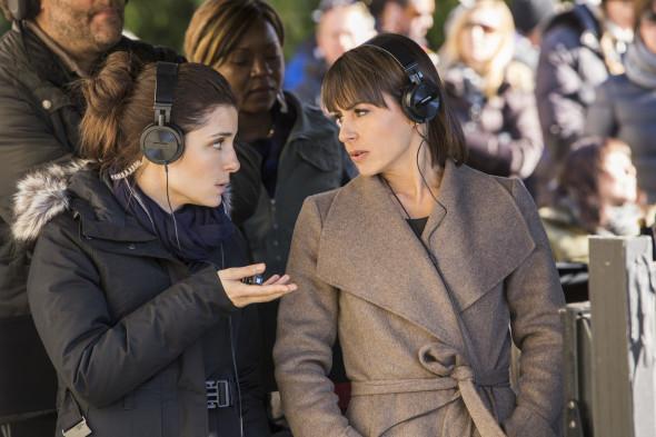 UnREAL TV show on Lifetime: Ioan Gruffudd joins UnREAL cast; season 2 (canceled or renewed?)