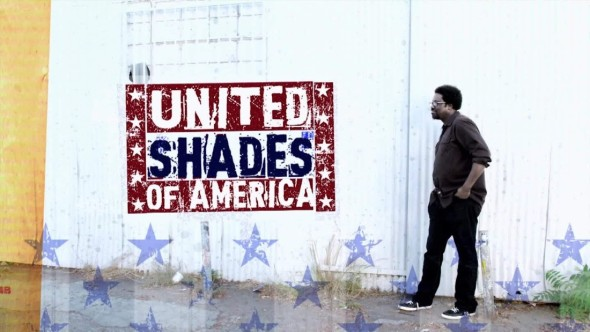 United Shades of America TV show on CNN: season 1 (canceled or renewed?)