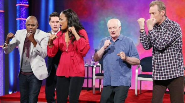 Whose Line Is it Anyway TV show on The CW: season 12 premiere (canceled or renewed?)