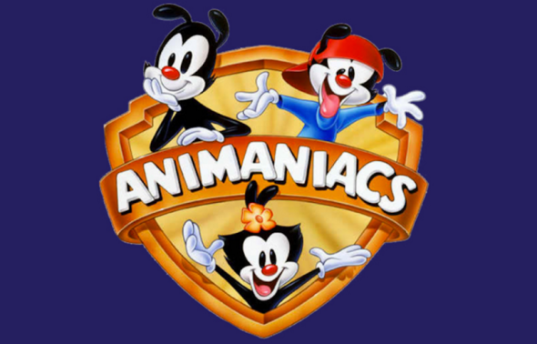 Animaniacs TV show