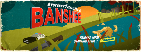 Banshee TV show on Cinemax: ratings (ending)