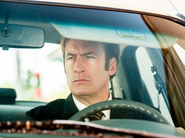 Better Call Saul TV Show: canceled or renewed?