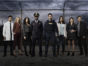 Containment TV show on The CW season 1 canceled no season 2; Containment TV series finale.