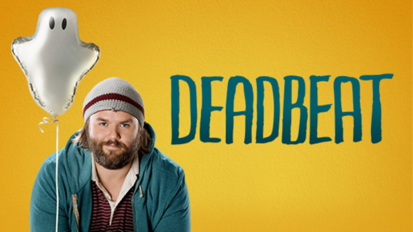 Deadbeat TV show