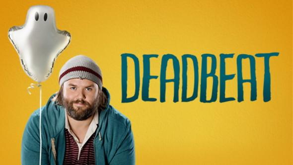 Deadbeat TV show