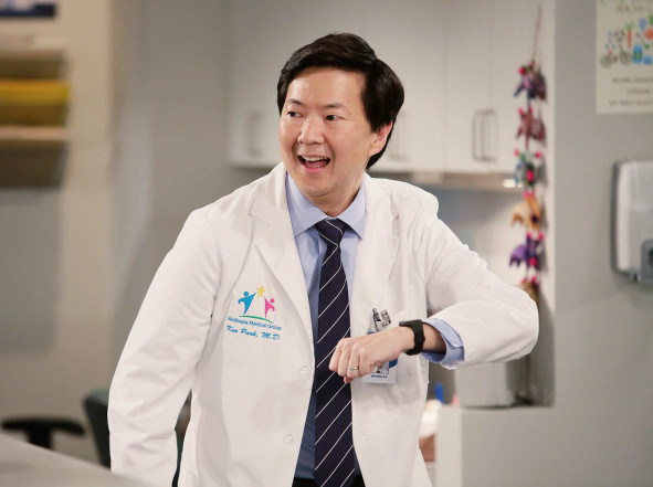 Dr Ken TV show on ABC: canceled or renewed for season 2?