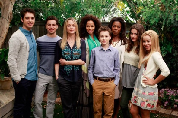 The Fosters TV show