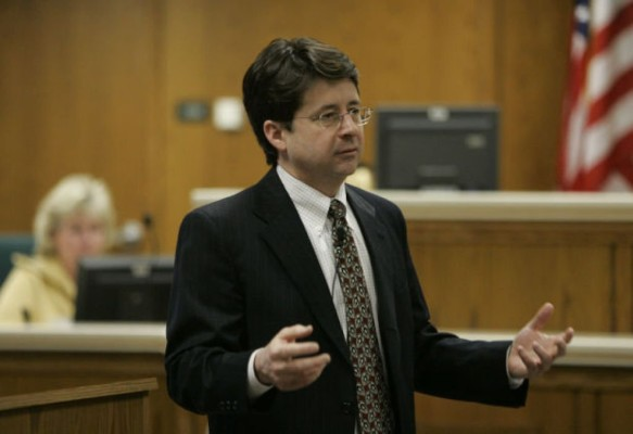 Dean Strang: Road to Justice TV show