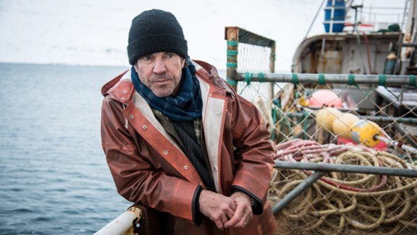 Fortitude TV show