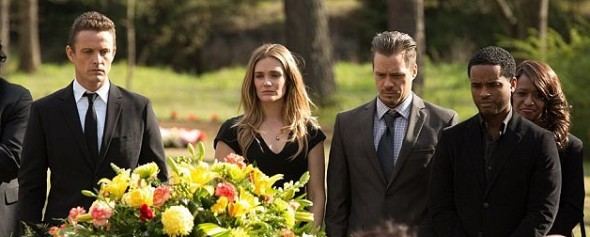 Game of Silence TV show on NBC: ratings (cancel or renew?)