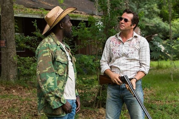 Hap and leonard TV show on SundanceTV (canceled or renewed?)