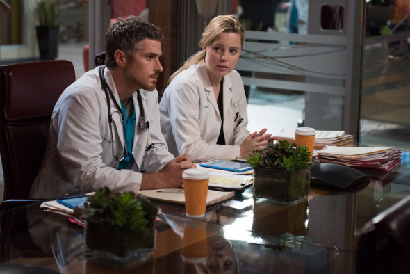 Heartbeat TV show on NBC: cancel or renew?