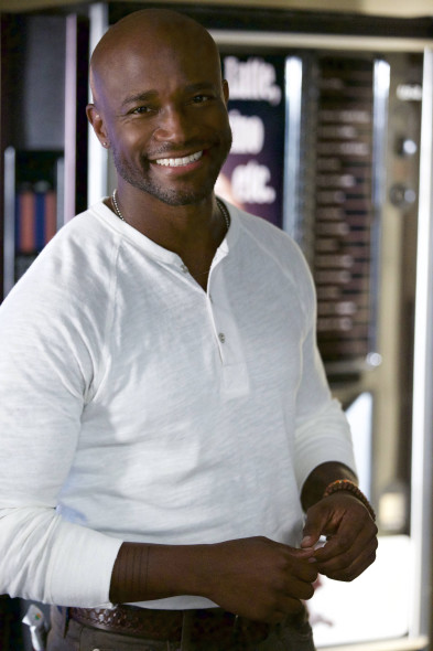 You're Back in the Room TV show on FOX: season 1 (canceled or renewed?) Taye Diggs, Host of You're Back in the Room on FOX