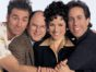 Seinfeld TV show on NBC: season 9 ended, no season 10