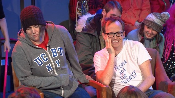 The Chris Gethard Show TV show