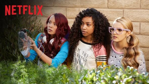 Project Mc2 Tv Show On Netflix Season 3 Trailer