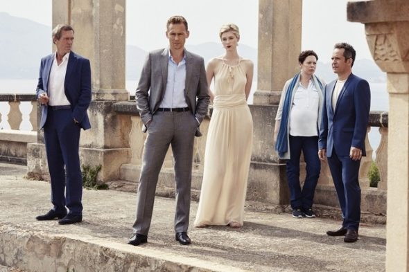 The Night Manager TV show on AMC (canceled or renewed?)