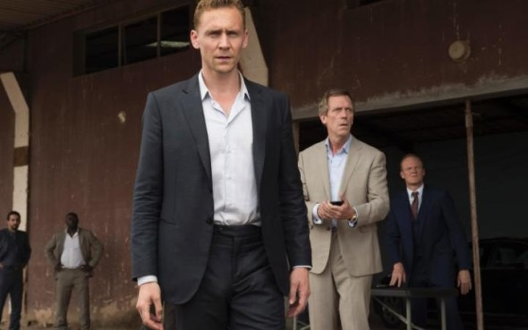 The Night Manager says confirms series two is