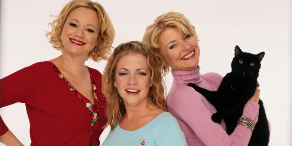 Melissa Joan Hart Discusses New 'Sabrina The Teenage Witch / Riverdale' Spinoff