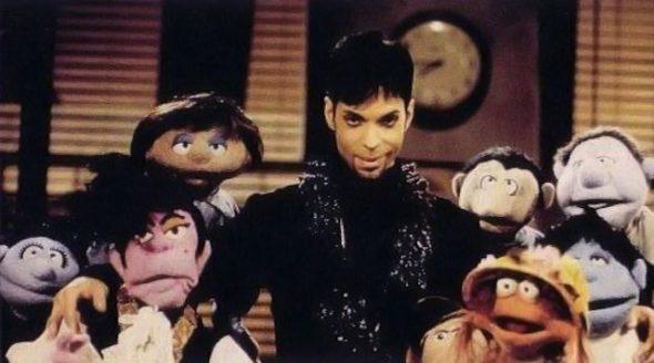 Muppets Tonight TV show