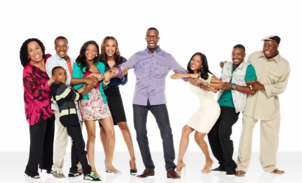 Rickey Smiley For Real TV show
