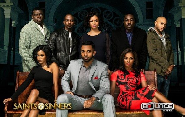saints and sinners new episodes