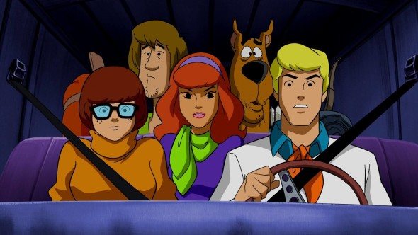 Scooby-Doo TV show
