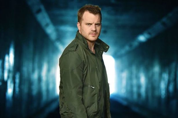Second Chance: Cancelled by FOX; No Season Two - canceled ...