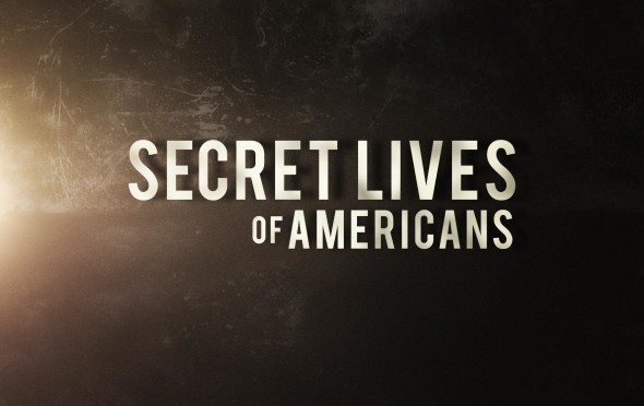 Secret Lives of Americans TV show