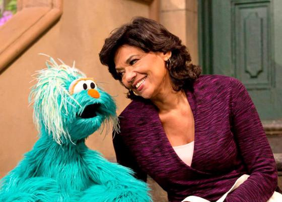 Sesame Street TV show
