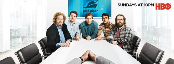 Silicon Valley TV show on HBO: ratings (cancel or renew?)